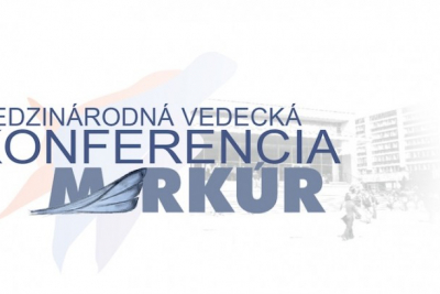 The Proceedings of the International Scientific Conference MERKÚR 2018