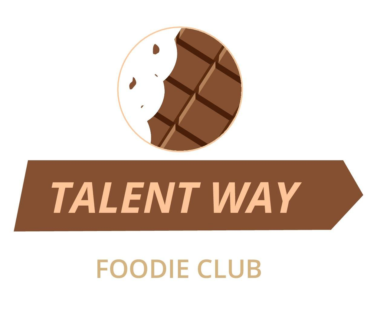 logo foodie club